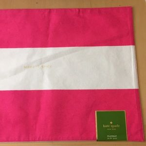 Kate Spade On the Menu Make it Spicy Placemat (1)